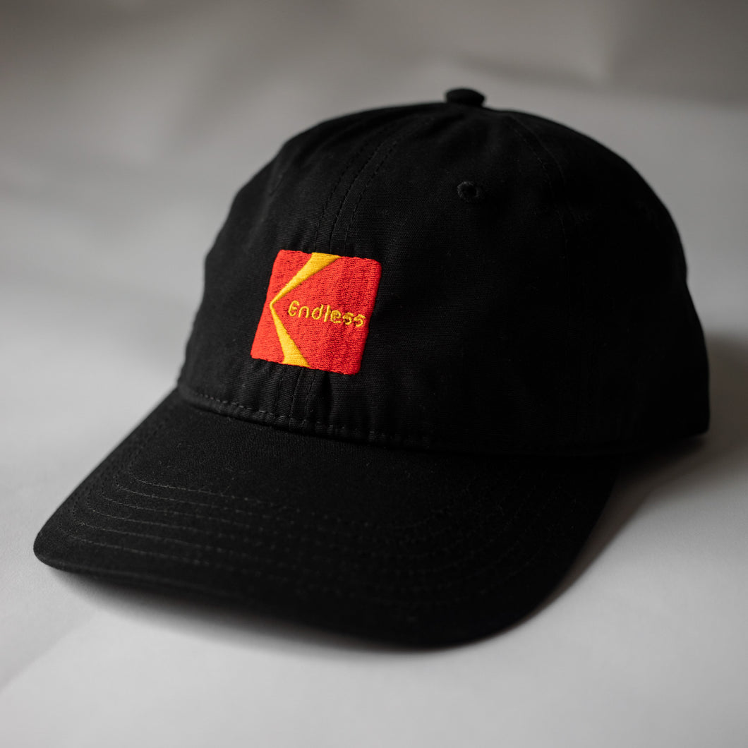 ENDLESS - KODAK - DAD CAP - SOLD OUT - BACK ORDER