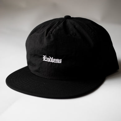 ENDLESS - OE - NYLON CAP