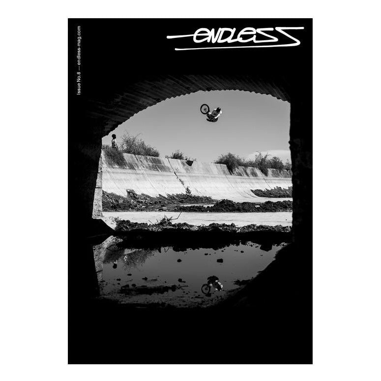 ENDLESS - ISSUE 8