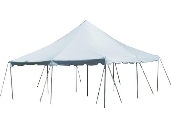 High Peak Pole Tent 20'x20'