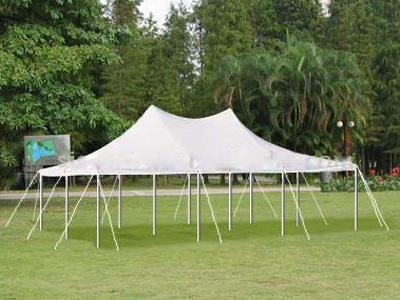 High Peak Pole Tent 20'x40'