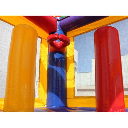 Balloon Bouncer