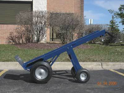 Heavy Duty Dolly