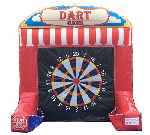 Dart Game (Baseball + Soccer)