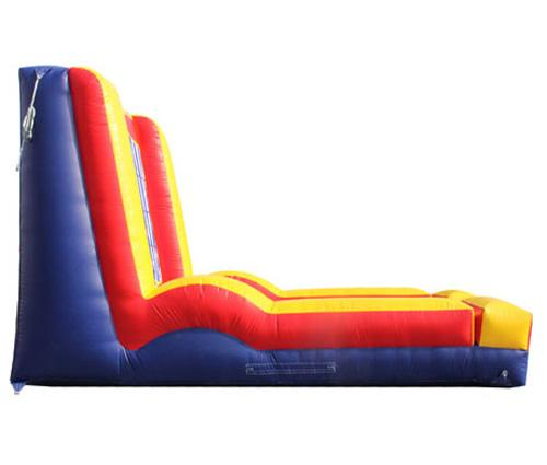 Velcro Wall 27'L with 2 Suits