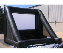 Load image into Gallery viewer, Inflatable Movie Screen