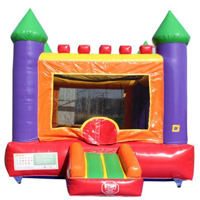 Castle Bouncer 11'