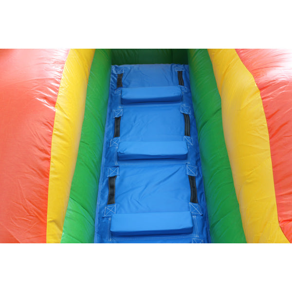 13'H Residential Water Slide (Red)