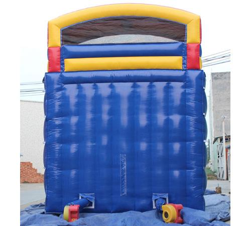 20'H 2-Lane Dry Slide (Sold AS-IS)