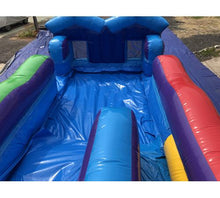 Load image into Gallery viewer, 20'H Carnival Super Slide W n D