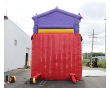 Load image into Gallery viewer, 22'H 2-Lane Carnival Super Slide W n D