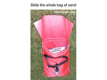 Load image into Gallery viewer, (4) Sand Bags