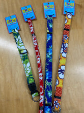 Load image into Gallery viewer, Hawaiian Dog Collars and Leashs