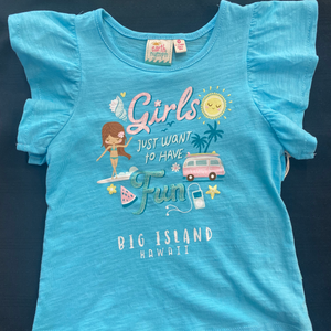 Girls Tees