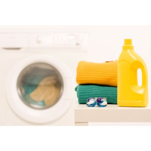 Household & Laundry Essentials