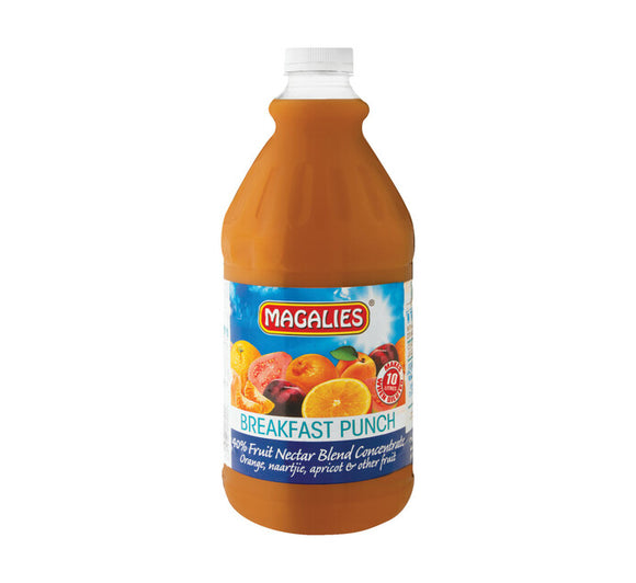 Magalies Fruit Nectar Concentrate