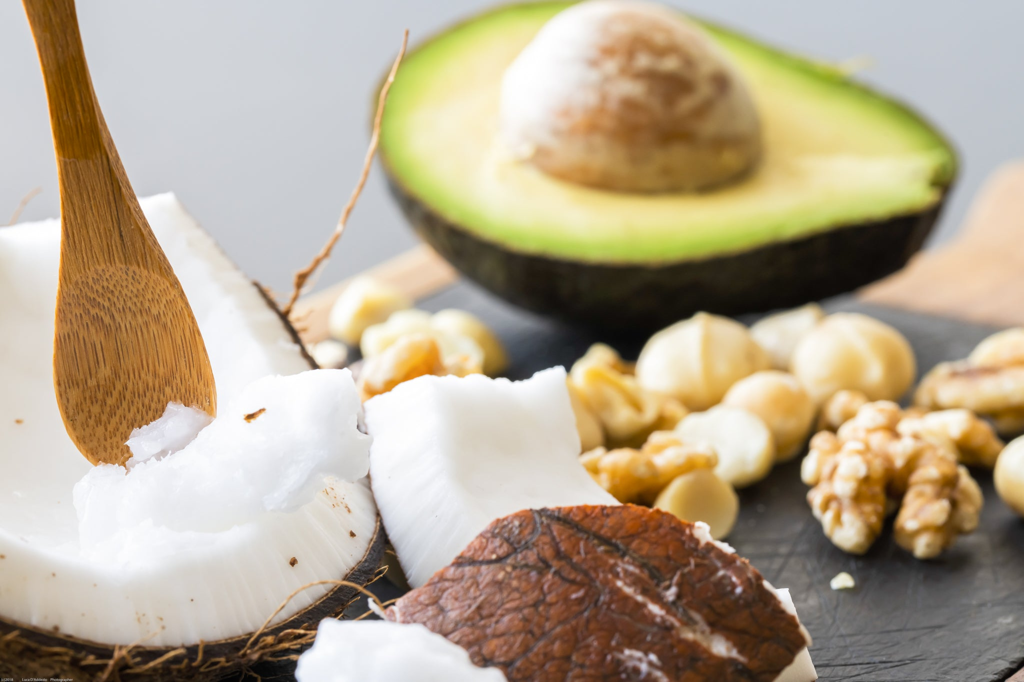 Let's Talk Fats: Everything You Need To Know