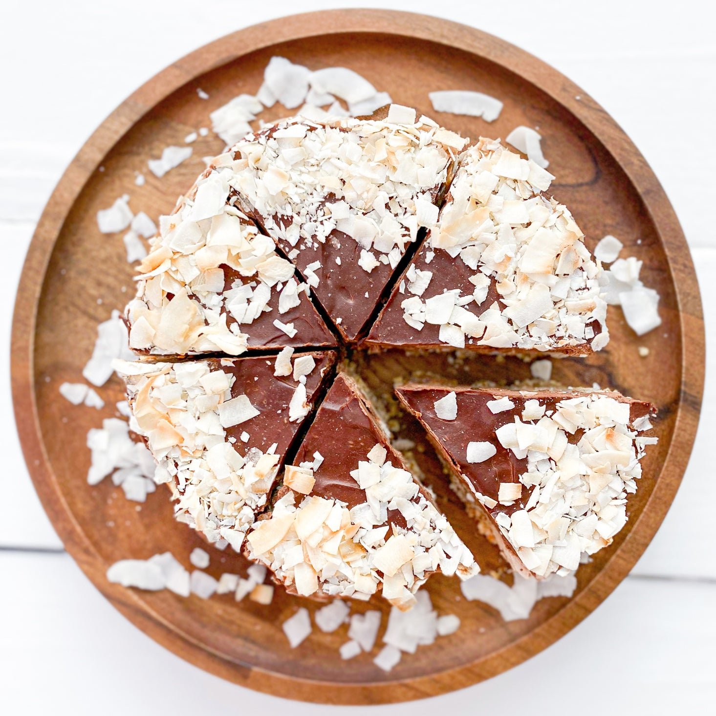 Good-For-You Raw Pies | Delivered w/ Signature Meal Plan