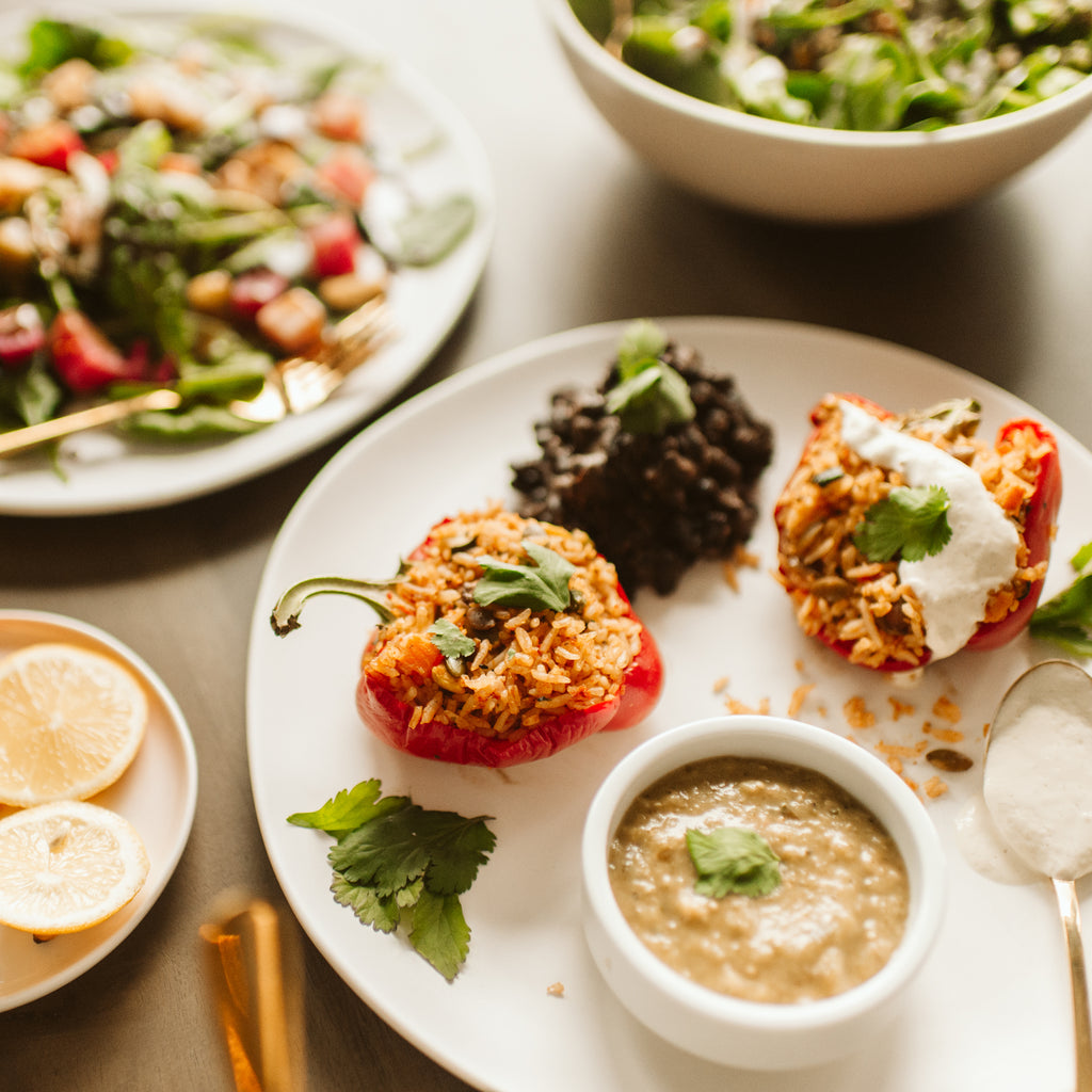 Signature Meal Plan | 3 or 6 Day