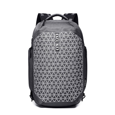 Fashion Travel Anti-Theft Backpack