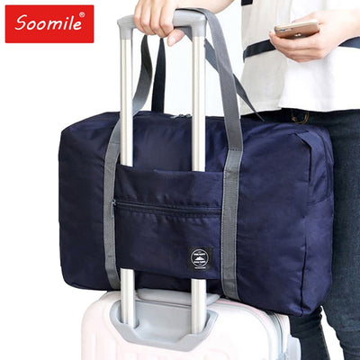 Foldable Travel Bag