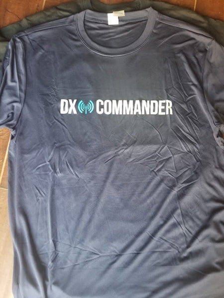 DX Commander T-shirt *SPECIAL ORDER*