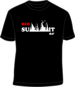Red Summit RF Short Sleeve T-shirt *SPECIAL ORDER*