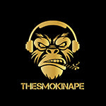 TheSmokinApe Long Sleeve T-shirt