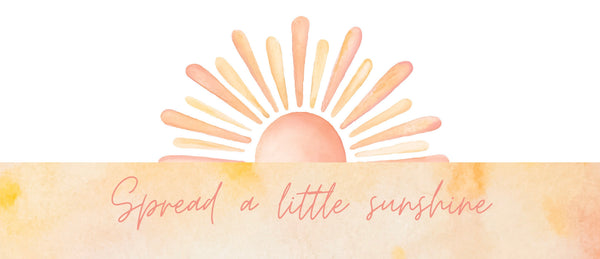 Spread a Little Sunshine, This is Happiness Studio Gives Back