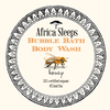 Bubble Bath Body Wash