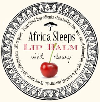 "Lip Balm Gift (""You are the Balm"")"