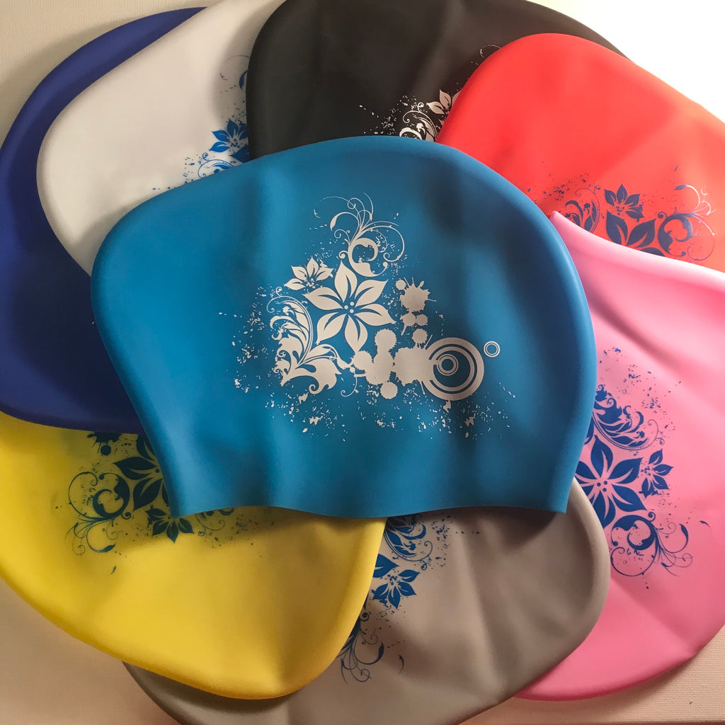 Large Swim Caps