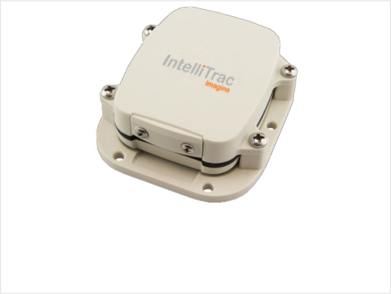 SatComs Container & Trailer GPS Tracker - Bonus 12 month free data & subscription