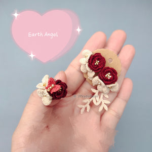 Earth Angel 戒指