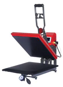 TC7 Heat Press Open Smart Membrane