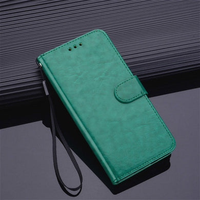 Xiaomi Redmi 7A Case Redmi7a Cover Soft Silicone Back Cover Redmi 7a Leather Flip Case For Xiomi Xiaomi Redmi 7A A7 Phone Cases