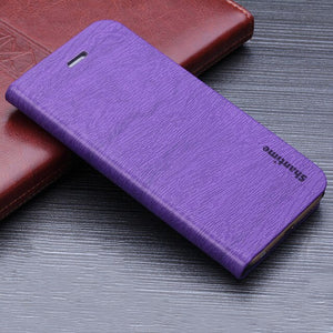 Leather Case For Xiaomi Redmi 3S Redmi 3X Flip Phone Case For Xiaomi Redmi 3 Business Book Case For Xiaomi Redmi 4X Back Cover