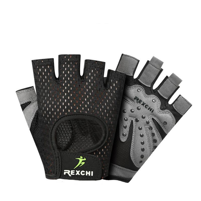 Unisex-Gym-Fitness-Weight-Lifting-Workout-Gloves