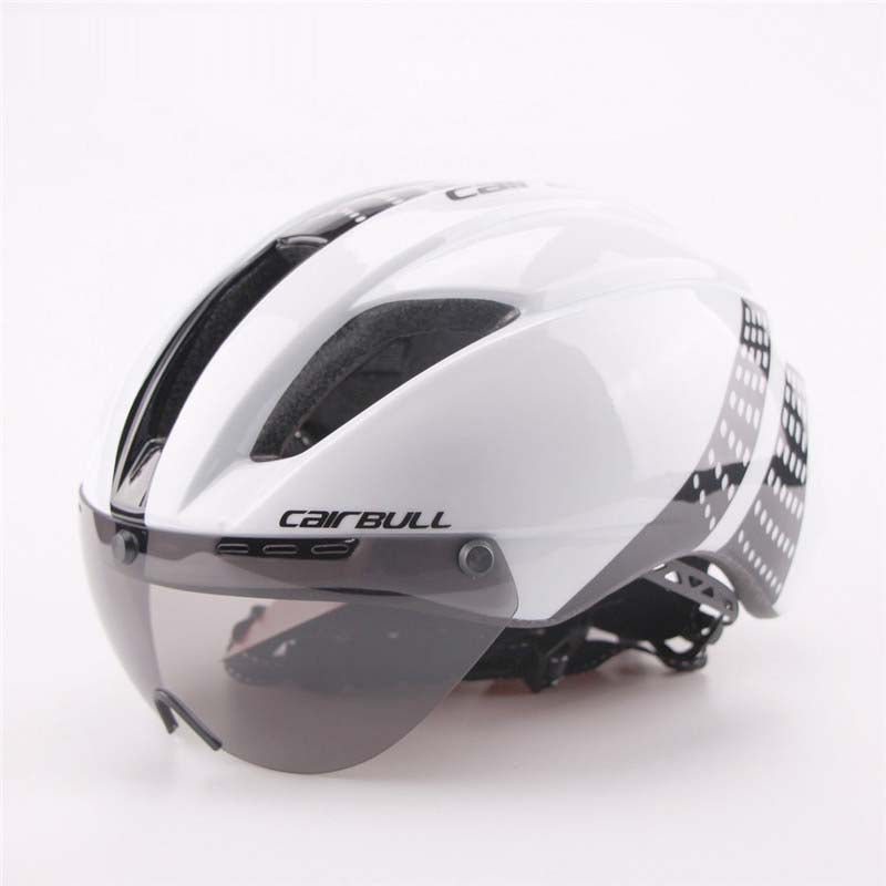 Ultralight Integrated Molding Helmet