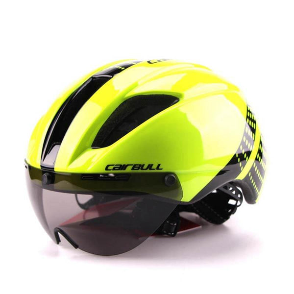 Unisex Bicycle Helmet