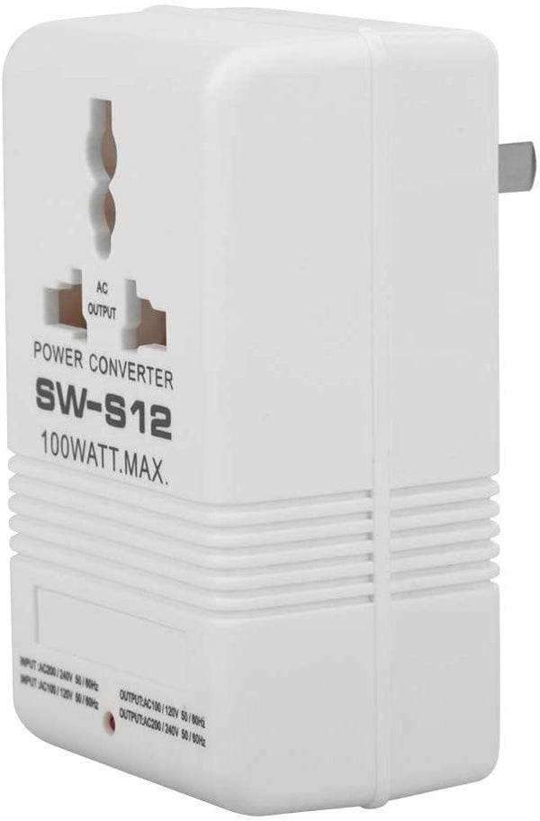 Voltage Converter Adapter