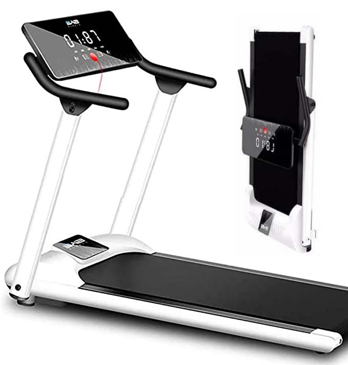 Folding Running Machine
