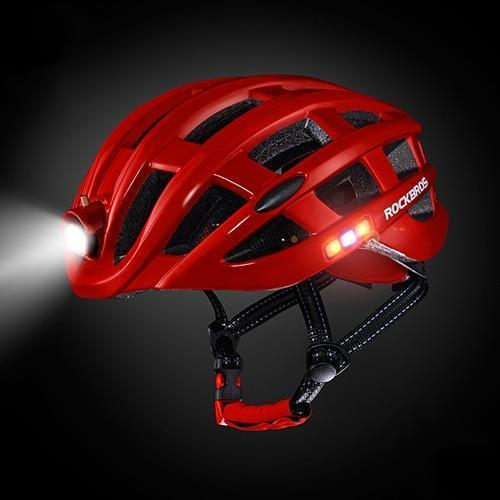 Smart Cycle Helmet
