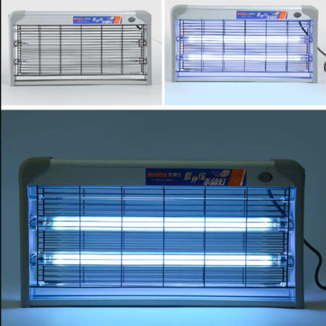 UV Disinfection Lamp for Home