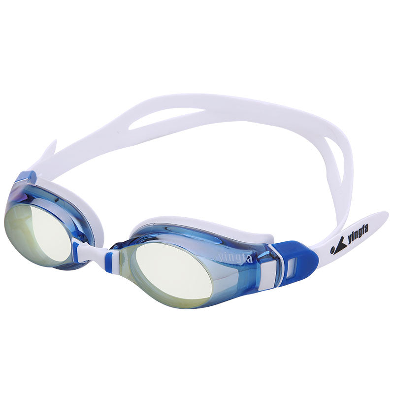 YINGFA swimming HD Anti Fog goggles-  Y680AF (V)