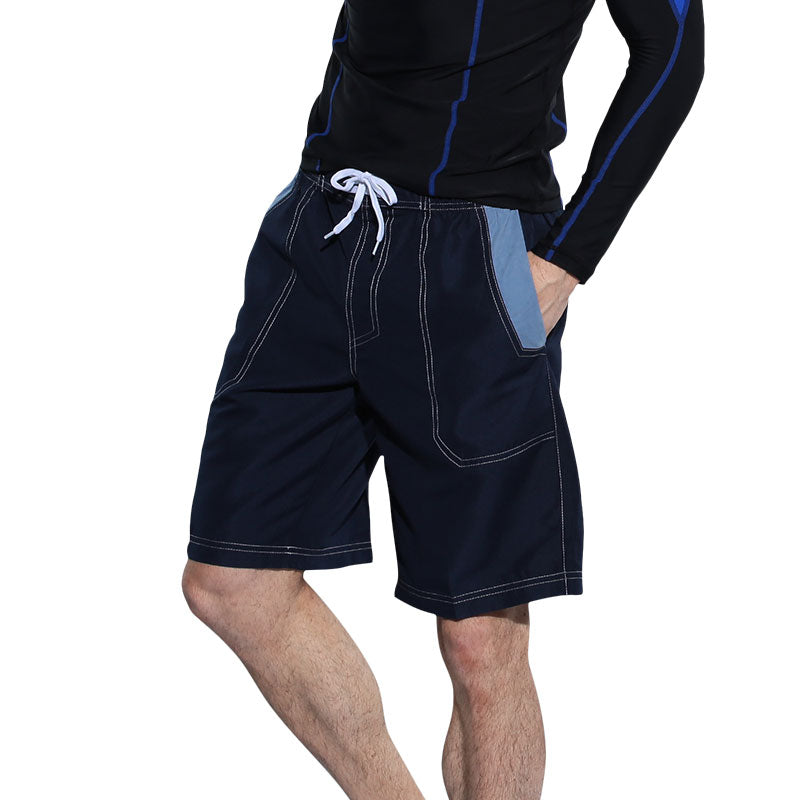YINGFA beach pants men's- 213