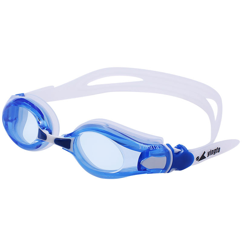 YINGFA anti-fog and waterproof swimming goggles for men and women Y2000AF