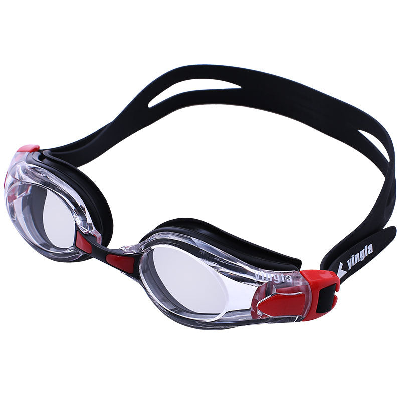 YINGFA  swimming goggles men and women swimming goggles Y2800AF