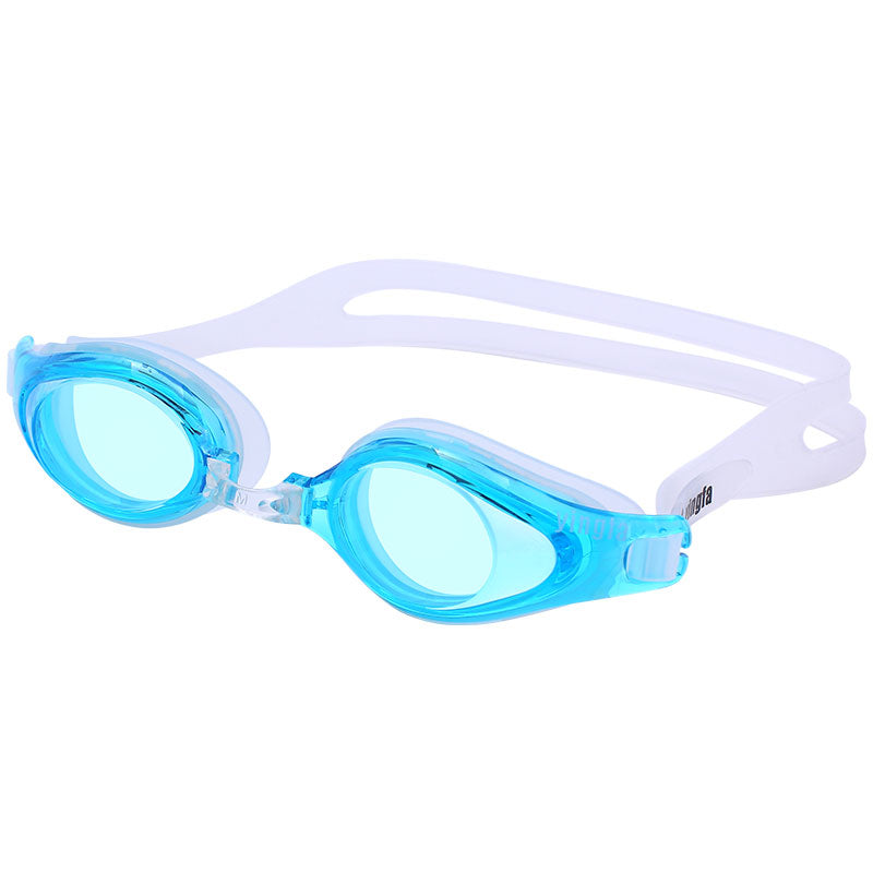 YINGFAHD anti-fog waterproof swimming goggles men and women Y2900AF