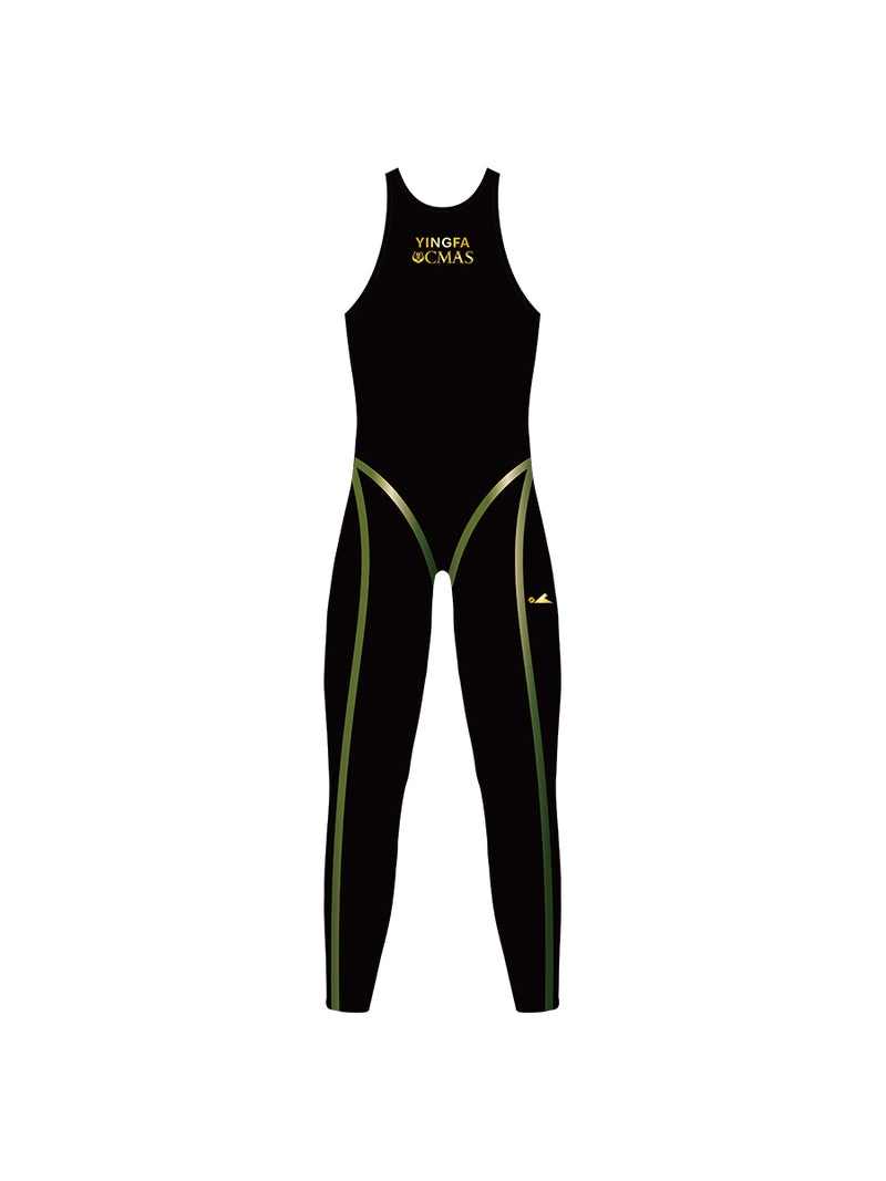F1901 Men Full bodysuit